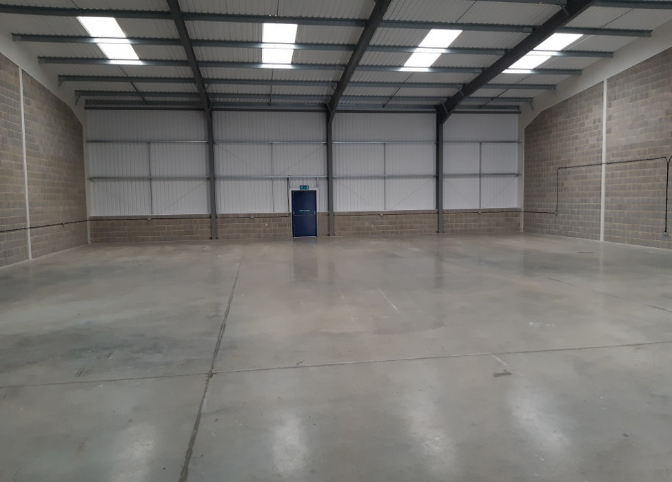 Unit 6b, Brydges Court, ANDOVER, SP11 9FT