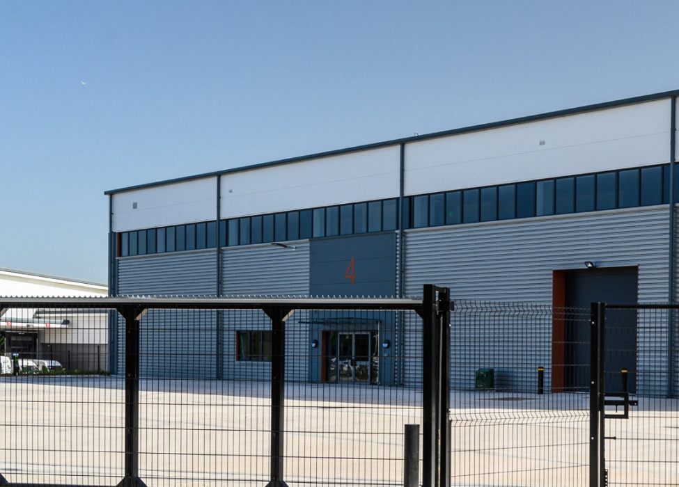 Vertex Business Park, BRISTOL, BS16 7LB