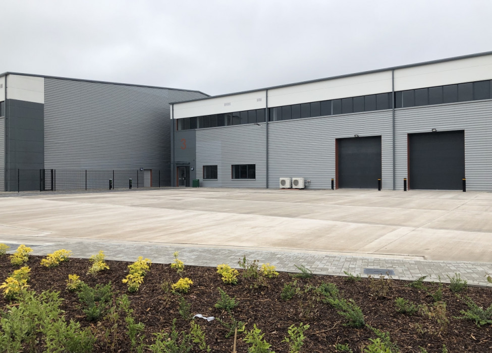 Unit 3 Vertex Business Park, BRISTOL, BS16 7LB