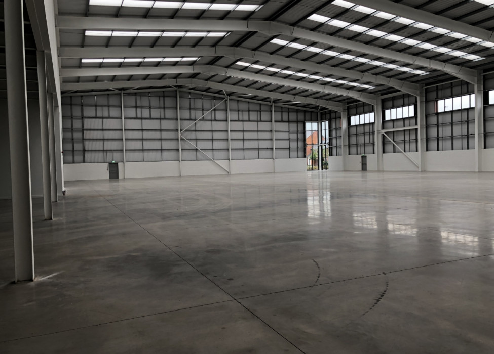 Unit 5 Vertex Business Park, BRISTOL, BS16 7LB