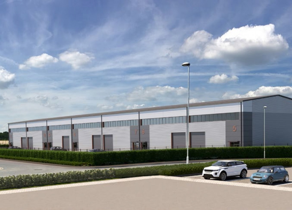 Unit 10 Vertex Business Park, BRISTOL, BS16 7LB