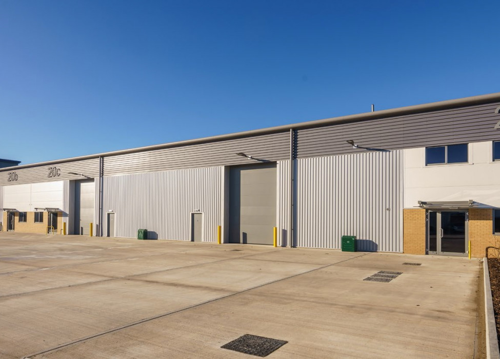 Unit 20 Phase 5 Access 18, BRISTOL, BS11 8AZ