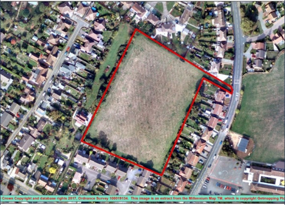 Land Off Paygrove Lane, GLOUCESTER, GL2 0BA