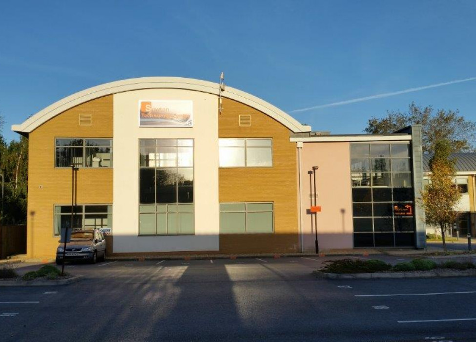 Sowton Business and Technology Centre, EXETER, EX2 7FW