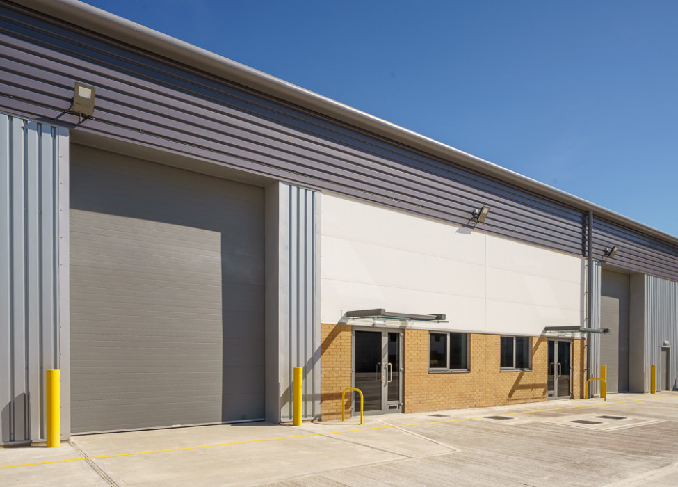 Unit 7C, Block 7 Phase 5 Access 18, AVONMOUTH, BS11 8AZ