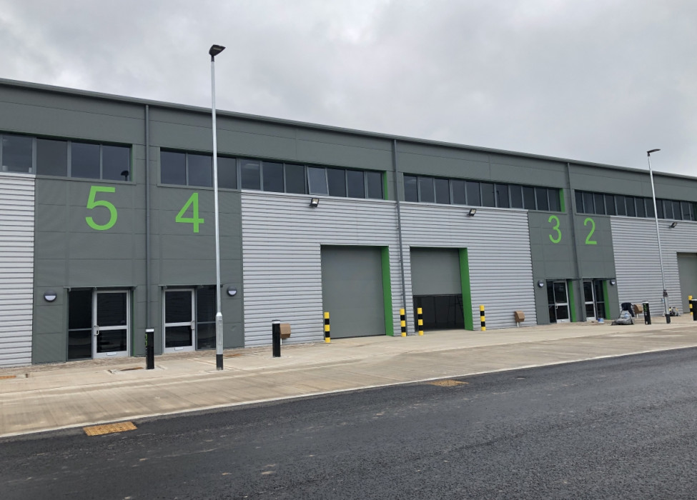 Unit 3, Warmley Business Park, BRISTOL, BS30 8XP