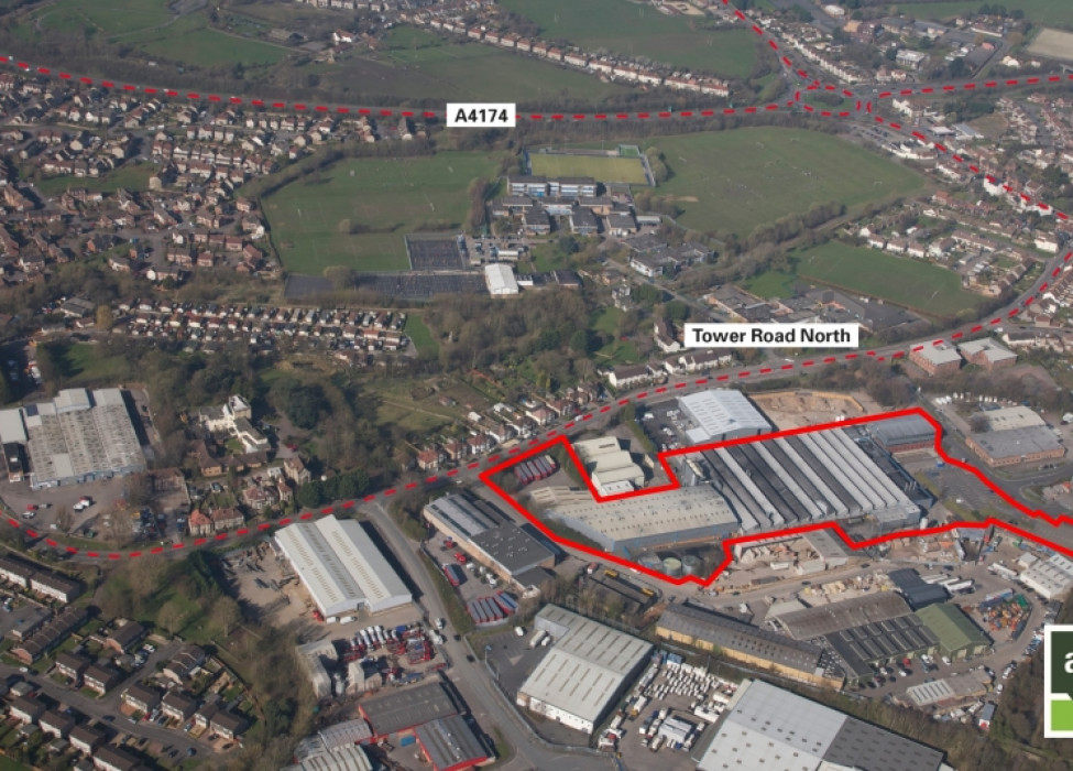 Unit 4, Warmley Business Park, BRISTOL, BS30 8XP