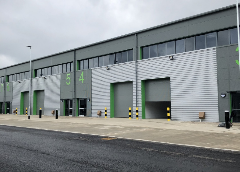 Unit 13, Warmley Business Park, BRISTOL, BS30 8XP