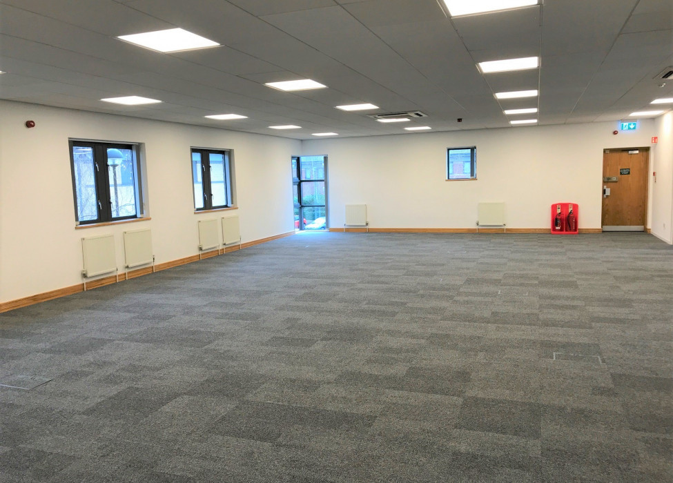 First Floor Building 350, BRISTOL, BS16 1EJ