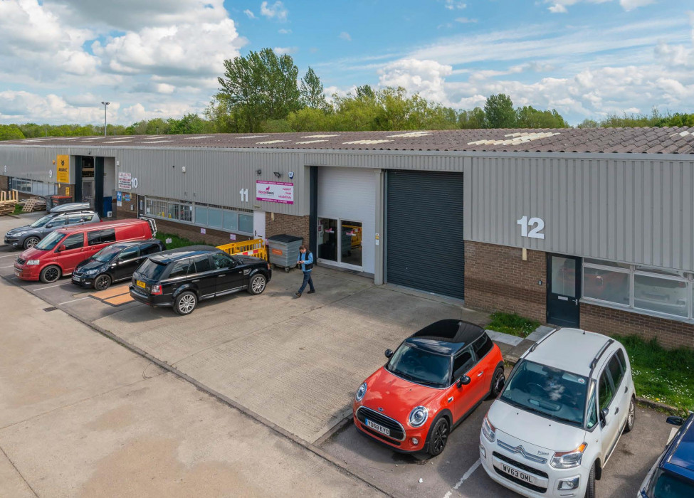 Unit 12, River Ray Industrial Estate, SWINDON, SN2 2DT