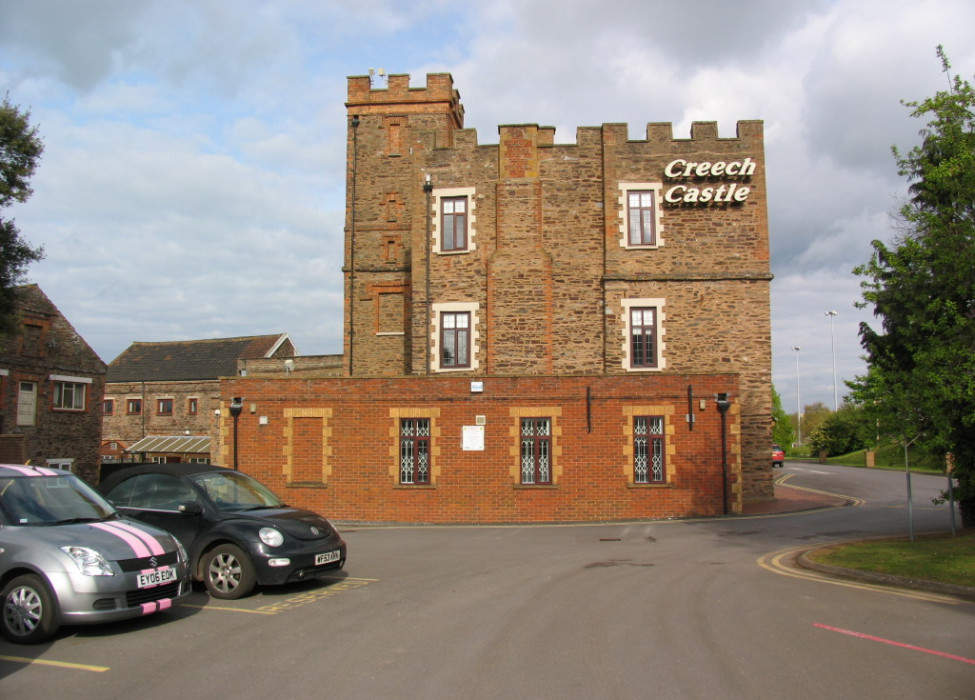 The Keep, TAUNTON, TA1 2DX