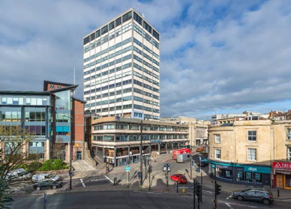 6th Floor, Clifton Heights, BRISTOL, BS8 1EJ