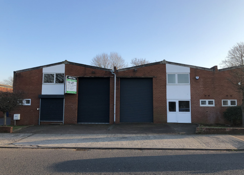 6 & 7 Alphin Brook Road, EXETER, EX2 8RG