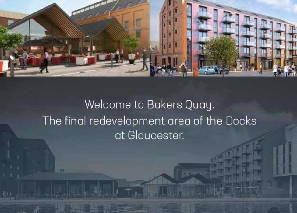 Bakers Quay Phase 2, GLOUCESTER, GL2 5RG