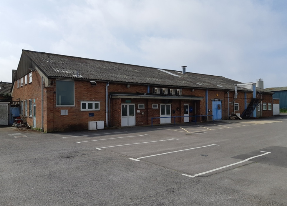 Former tReds Complex, WEYMOUTH, DT4 9DN