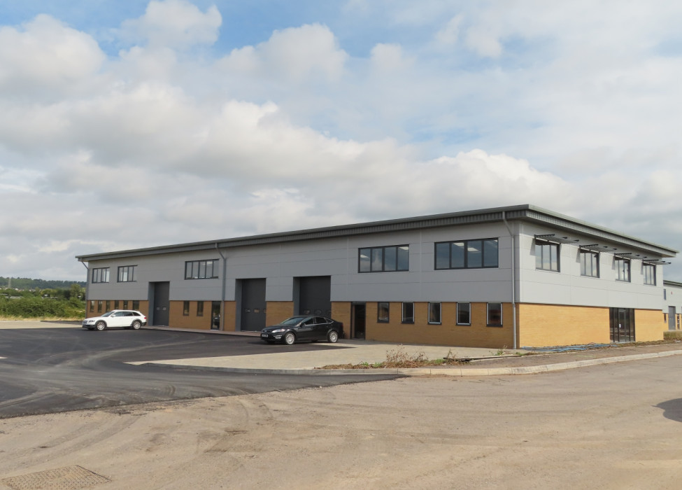 Unit 6, 12 Beaufighter Road, WESTON-SUPER-MARE, BS24 8EE