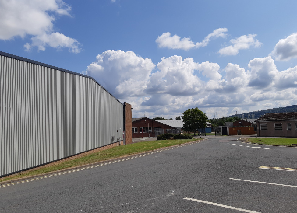 Unit E5 Goodridge Business Park, GLOUCESTER, GL2 5EA