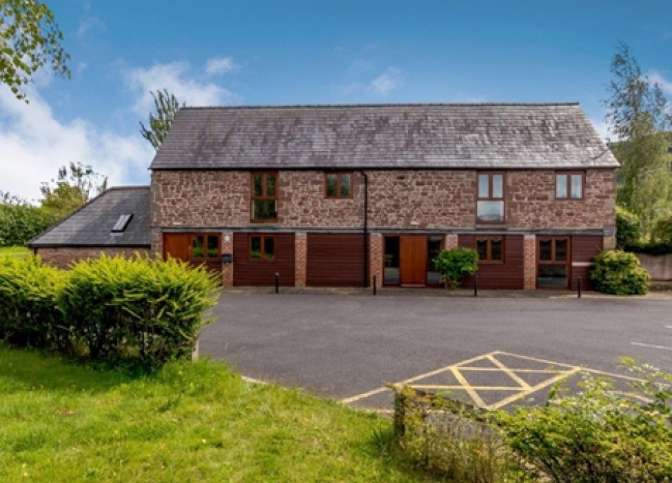The Granary, ROSS-ON-WYE, HR9 7NW