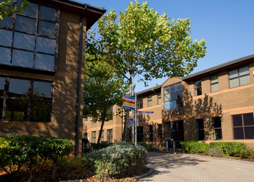 Stanway House, Almondsbury Business Centre, BRISTOL, BS32 4QH
