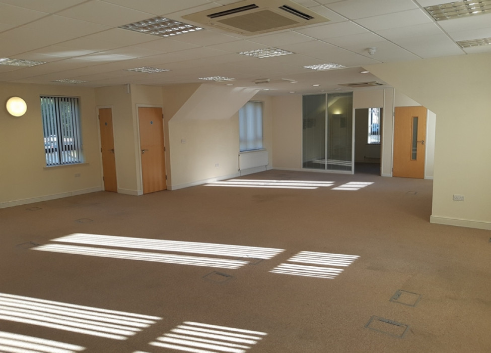 Units 1, 2, 5 & 6 Cirencester Office Park, CIRENCESTER, GL7 6JJ