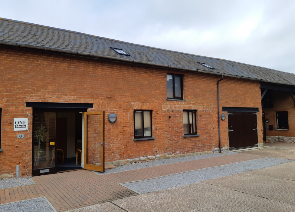 Unit 8 The Courtyard, EXETER, EX5 1AY