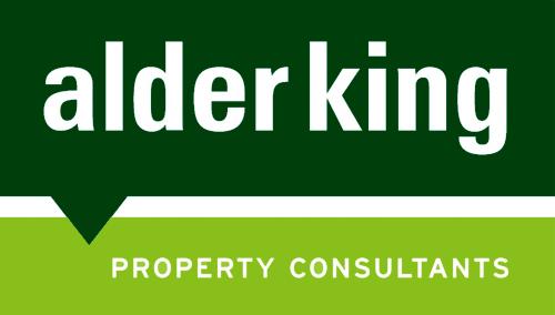 Alder King logo